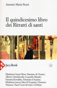 Il quindicesimo libro dei Ritratti di santi