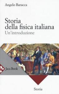 Storia della fisica italiana