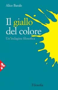 Il giallo del colore