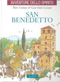 San Benedetto / Piero Ventura, Gian Paolo Ceserani