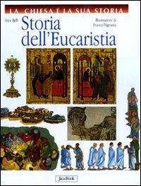 Storia dell'eucaristia
