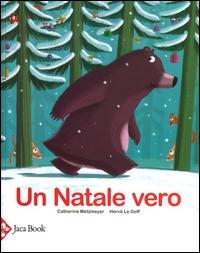 Un Natale vero / Catherine Metzmeyer, Hervè Le Goff