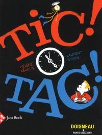 Tic tac!