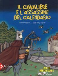 Il cavaliere e l'assassino del calendario