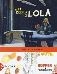 Alla ricerca di Lola