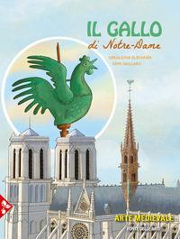 Il gallo di Notre-Dame
