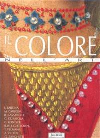 Il colore nell'arte