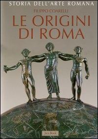 1: Le origini di Roma