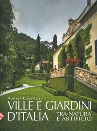 Ville e giardini d'Italia