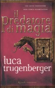 Il  predatore di magia