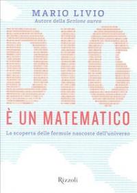 Dio è un matematico : la scoperta delle formule nascoste dell'universo / Mario Livio