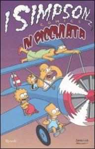 I Simpson in picchiata