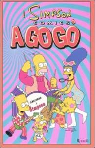 I Simpson a gogò