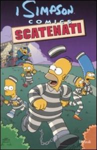 I Simpson scatenati