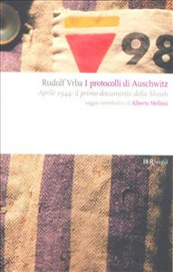 I protocolli di Auschwitz