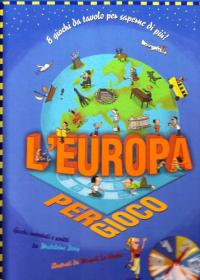 L'europa per gioco
