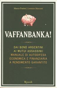 Vaffanbanka