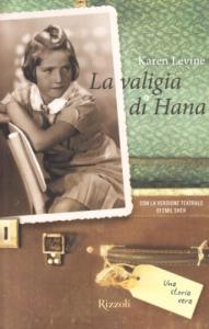 La valigia di Hana