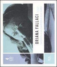 Oriana Fallaci legge Lettera a un bambino mai nato [audioregistrazione]. 1