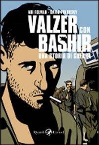 Valzer con Bashir / Ari Folman, David Polonsky