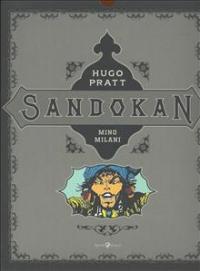 Sandokan / Hugo Pratt, Mino Milani