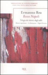 Rosso Napoli