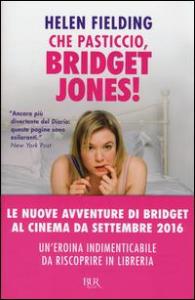 Che pasticcio, Bridget Jones!