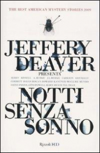 Notti senza sonno / Jeffery Deaver presenta