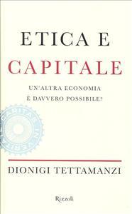 Etica e capitale
