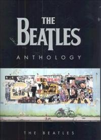The Beatles anthology / [traduzione di Marta Fornasier ... et al.]