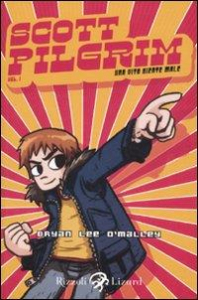 Scott Pilgrim. Vol. 1, Una vita niente male / Bryan Lee O'Malley