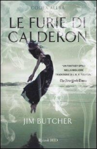 Le furie di Calderon