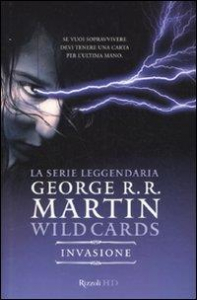 Wild cards . [2], Invasione