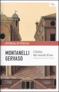 3: L'Italia dei secoli d'oro