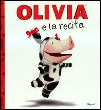 Olivia e la recita