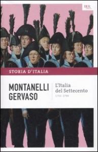 6: L'Italia del Settecento