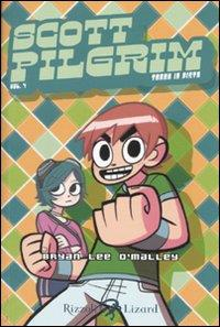 Scott Pilgrim torna in pista : vol. 4 / Bryan Lee O'Malley