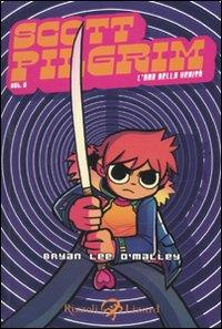 Scott Pilgrim. Vol. 6, L'ora della verità / Bryan Lee O'Malley