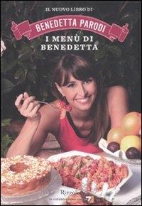 I menu di Benedetta
