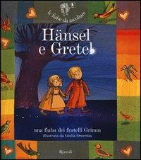 Hansel e Gretel [audioregistrazione]