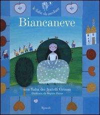 Biancaneve [audioregistrazione]