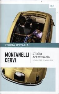 17: L'Italia del miracolo