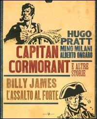 Capitan Cormorant e altre storie