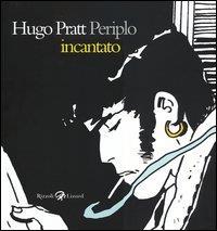 Periplo incantato : 1945-1995 50 anni di fumetti / Hugo Pratt ; a cura di Thierry Thomas, Patrizia Zanotti