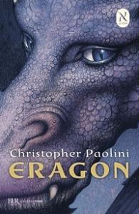 Libro 1: Eragon