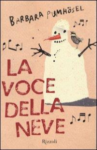 La voce della neve