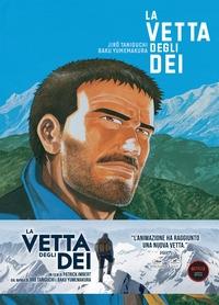 La vetta degli dei. Volume 3 / Jiro Taniguchi, Baku Yumemakura