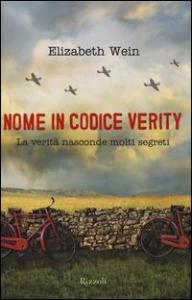 Nome in codice Verity