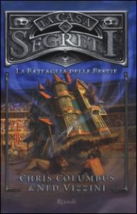 La casa dei segreti. La battaglia delle bestie