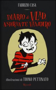 Diario di Vlad, aspirante vampiro
